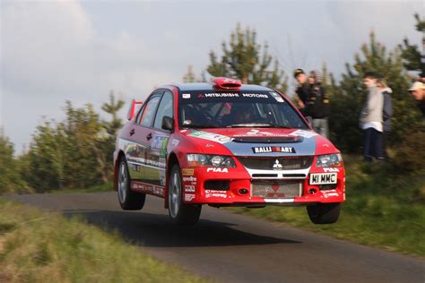 Best Rally Cars Top 10  Classic And Performance Car
