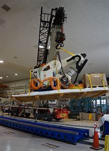 NASA Ames Gantry Crane - Pics about space