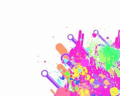 Paint Splatter Psd