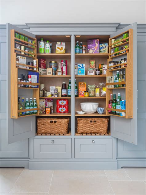 Organized Kitchen Ideas by 18 Well Organized Kitchen Pantry Ideas For Efficient