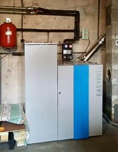 Chaudière à Granulés De Bois : chauffagiste rge installation chaudi re granul de bois ~ Premium-room.com Idées de Décoration
