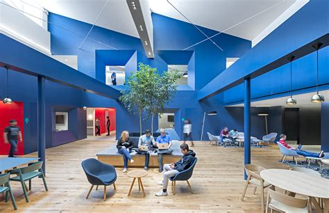 bureau vall drive work is beautiful in these 10 inspiring modern office designs