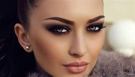 Как визуально увеличить глаза с помощью макияжа советы и лайфхаки . Журнал Cosmopolitan