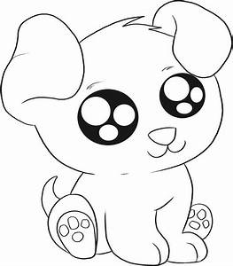 Puppies Coloring Pages | Coloring - Part 2