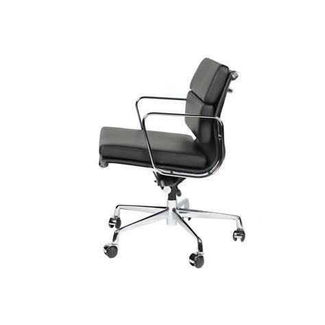 soft pad chair ea 217 steelform the best reproductions