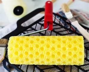 Wände Verputzen Material : strukturputz wand verputzen mit zahnkelle erbslochrolle und co ~ Watch28wear.com Haus und Dekorationen