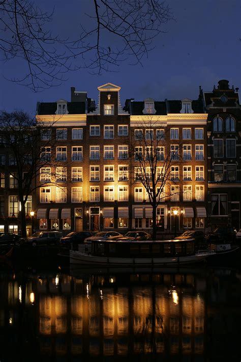 hotel estherea amsterdam amsterdam hotels