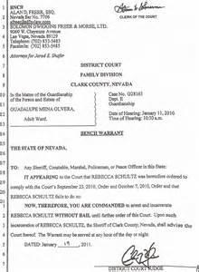Bench Warrant Returned by Rick Porrello S Americanmafia Com Steve Miller