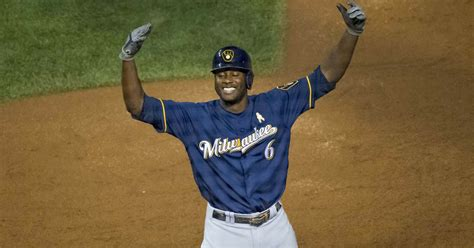 fun facts  players    milwaukee brewers