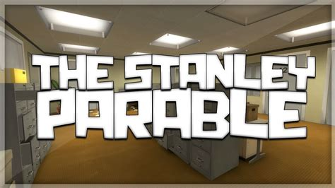ksiolajidebt plays  stanley parable youtube