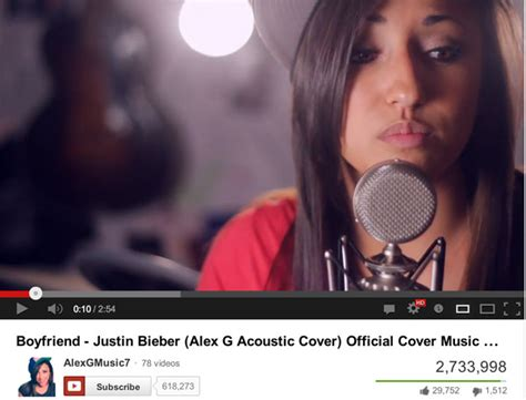 5 Tips For Singing Cover Songs On Youtube To Get Famous