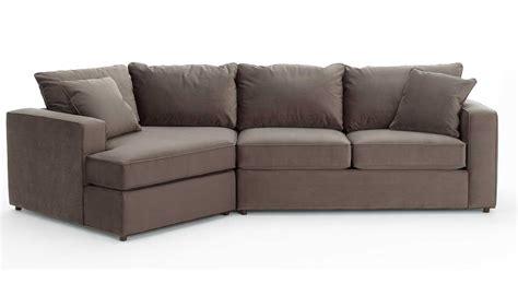 chaise com sofa with cuddler corner mjob