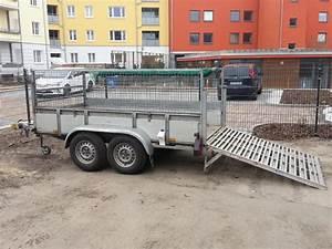 Motorrad Transporter Mieten : vermiete pkw anh nger 2 to mit laderampe quad motorrad ~ Jslefanu.com Haus und Dekorationen