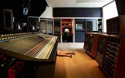 Studio Recording Wallpapers Backgrounds Desktop Warehouse Office