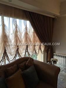 Rideau Moderne Salon : rideau maison moderne fin dlicat le voilage convient aux ~ Premium-room.com Idées de Décoration