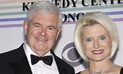 Newt Gingrich Biography, Wife, Net Worth And Family Life