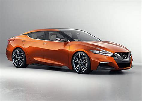 2019 Nissan Maxima Review Release Date Petalmistcom
