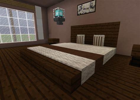 schlafzimmer komplett ᐅ hotelzimmer in minecraft bauen minecraft bauideen de