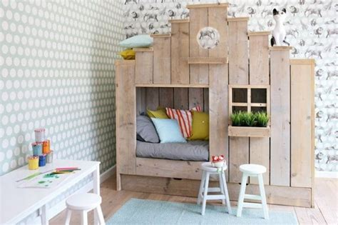 house bunk bed bunk beds mommo design