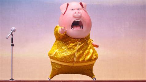 Sing Singing Movie