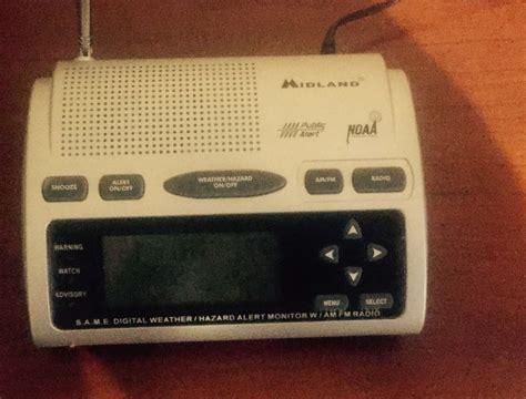 weather radio radios alert warsaw hoosier providing lakes club need those alerts wonderly dangerous katie save