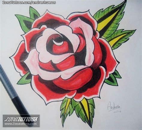 diseno de rosas flores