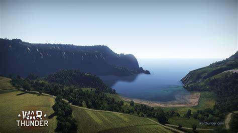 screenshots   upcoming maps cliffed coast