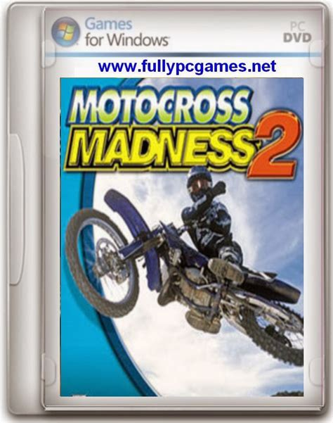 games like motocross madness motocross madness 2 game free download full version for pc