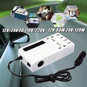 Other Electrical  U0026 Test Equipment  24v To Ac 110v