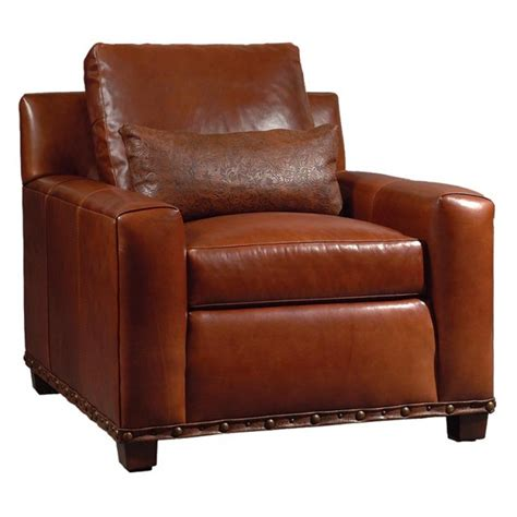 stickley furniture leather colors monterey chair