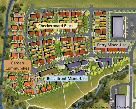 community plan geos neighborhood