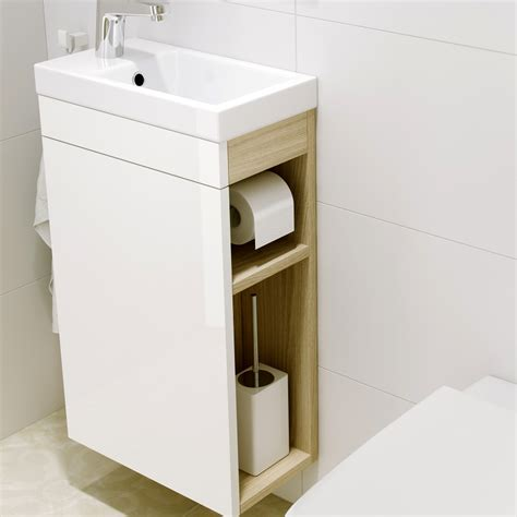 meuble wc castorama meuble lave mains smarty destock design