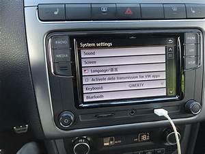 Golf 5 Radio : produs carplay desai rcd330 plus 6 5 mib radio for golf 5 ~ Kayakingforconservation.com Haus und Dekorationen