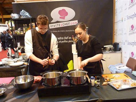 concours cuisine j 39 ai testé un concours culinaire à orléans