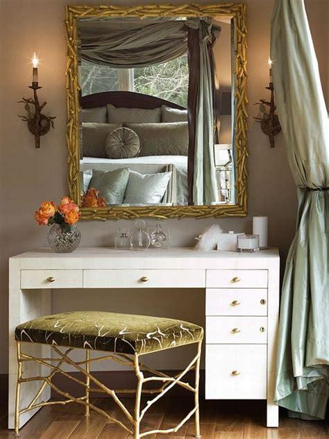 modern dressing table  mirror vintage  modern