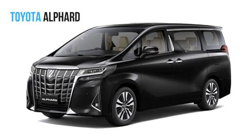 Toyota Alphard by Top 5 Things You Should About Upcoming Toyota Alphard Mpv