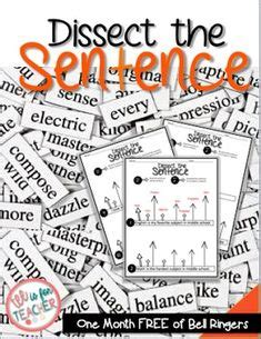 parts  speech worksheets images parts