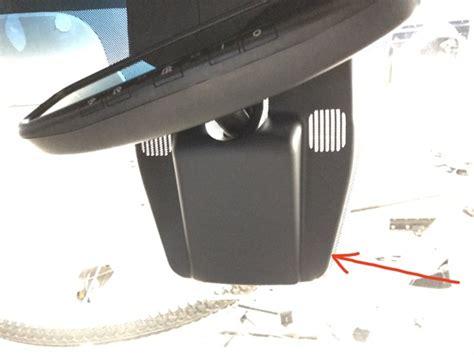 remove  front camera cover kia forum