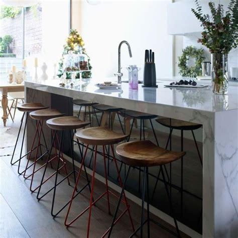 modern kitchen island stools 17 best images about kitchen island ideas on