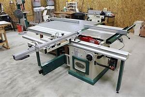 Most Widely Used Woodworking Equipment: Table Saws