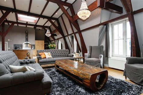 Appartment Amsterdam by Leidseplein Royal Penthouse Apartment Amsterdam