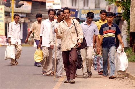 Kerala to provide Gulf-like labour camps for migrant ...