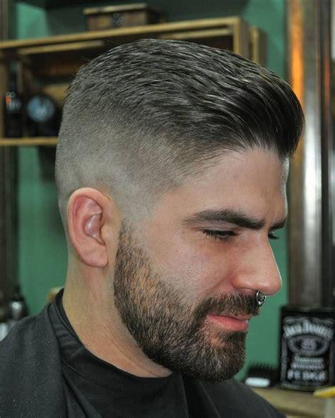 pin  restoviebelle  beard styles bald thinning hair