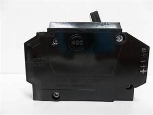 Tqc  120v  Used  Tqc1120ut    Breaker King