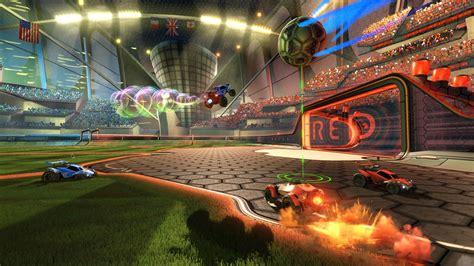 rocket league ps overheating console units servers