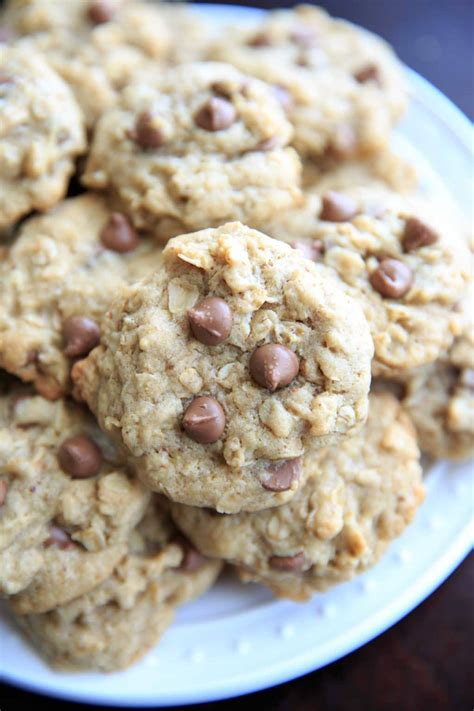 Lactation Cookies Two Ways Gluten Free Option Included