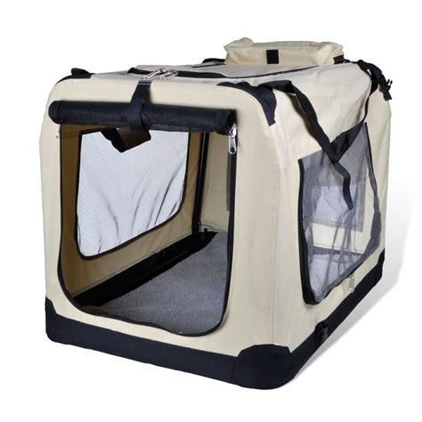 transportbox hund faltbar hundebox katzen hund box transportbox autokorb faltbar