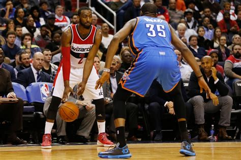 Kevin Durant Trade Rumors Why Okc Should Trade Him
