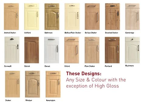 changing kitchen cabinet doors ideas replace kitchen cabinet doors and drawer fronts mf cabinets