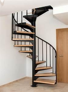 Escalier En Colimaon FORT Uno Promotion EscaliersFort